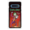 RICK AND MORTY JOKER HARLEY Samsung Galaxy S10 Plus Case