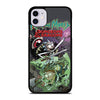 RICK AND MORTY VS DUNGEONS DRAGONS iPhone 11 Case