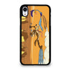 ROAD RUNNER HEAD Looney Tunes 2 iPhone XR Case