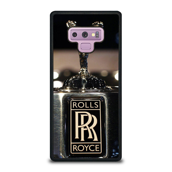 ROLLS ROYCE SYMBOL Samsung Galaxy Note 9 Case