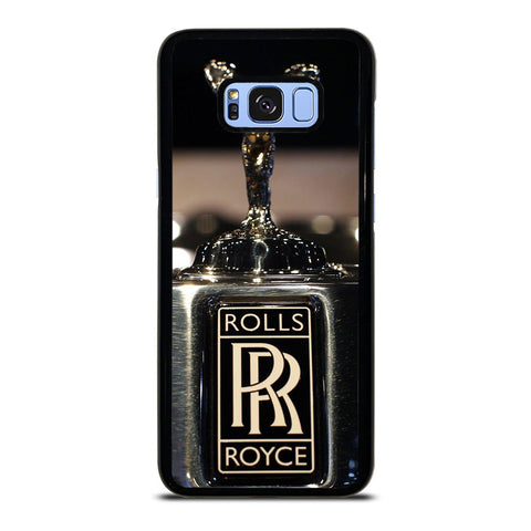 ROLLS ROYCE SYMBOL Samsung Galaxy S8 Plus Case
