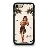 SAILOR JERRY S HULA GIRL iPhone 7 / 8 Case