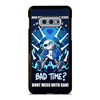 SANS UNDERTALE BAD TIME 1 Samsung Galaxy S10 e Case