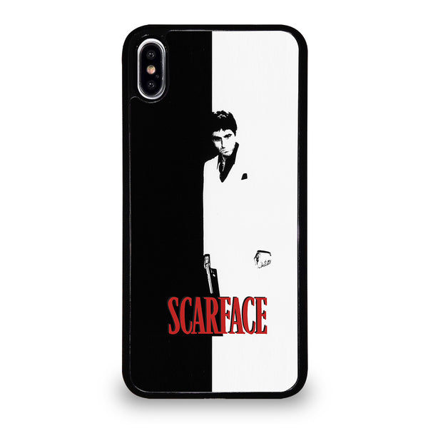 SCARFACE iPhone XS Max Case