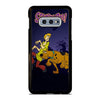SCOOBY DOO SHAGGY RUNNING 2 Samsung Galaxy S10 e Case
