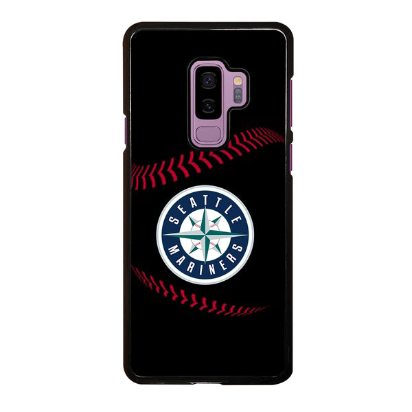 SEATTLE MARINERS #9 Samsung Galaxy S9 Plus Case
