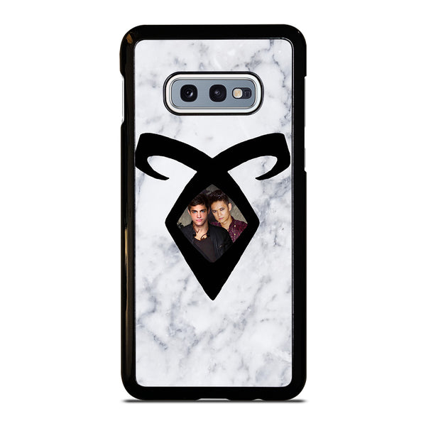 SHADOWHUNTERS MALEC ANGELIC RUNE Samsung Galaxy S10 e Case