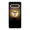 SHADOWHUNTER RUNES MORTAL Samsung Galaxy S10 5G Case