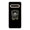 SKULL BARBER SHOP Samsung Galaxy S10 5G Case