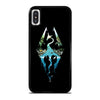 SKYRIM SYMBOL iPhone X / XS Case