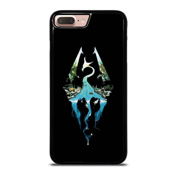 SKYRIM SYMBOL iPhone 7 / 8 Plus Case