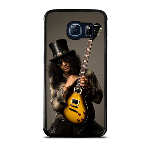 SLASH G N R #1 Samsung Galaxy S6 Edge Case