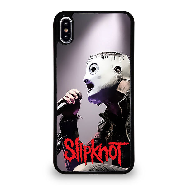 SLIPKNOT #4 iPhone XS Max Case