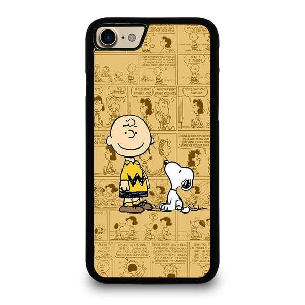 SNOOPY CHARLIE BROWN iPhone 7 / 8 Case