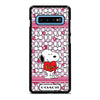 SNOOPY COACH Samsung Galaxy S10 Plus Case