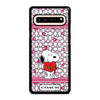 SNOOPY COACH Samsung Galaxy S10 5G Case