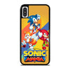 SONIC MANIA iPhone X / XS Case