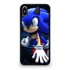 SONIC THE HEDGEHOG #3 iPhone XS Max Case