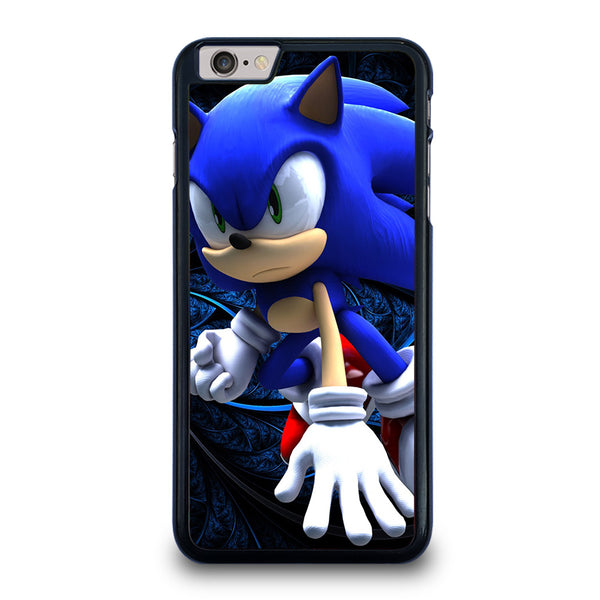 SONIC THE HEDGEHOG #3 iPhone 6 / 6S Plus Case