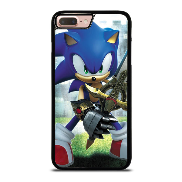 SONIC THE HEDGEHOG #5 iPhone 7 / 8 Plus Case