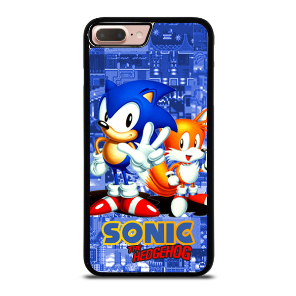 SONIC THE HEDGEHOG AND TAILS #1 iPhone 7 / 8 Plus Case