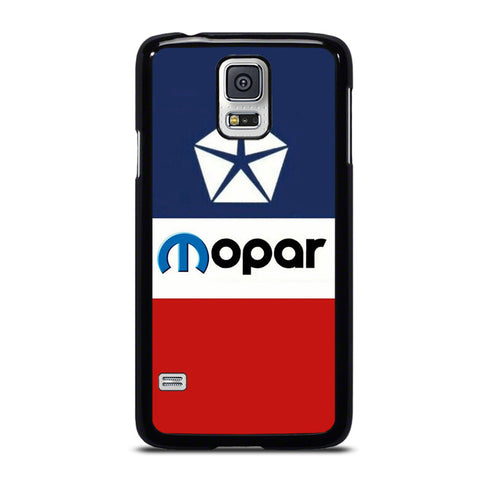 SPORT CAR RACING MOPAR Samsung Galaxy S5 Case