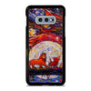 STARRY NIGHT HAKUNA MATATA LION KING Samsung Galaxy S10 e Case