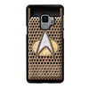 STAR TREK COMMUNICATOR Samsung Galaxy S9 Case