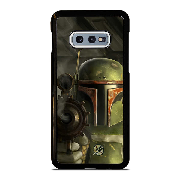 STAR WARS BOBA FETT Samsung Galaxy S10 e Case
