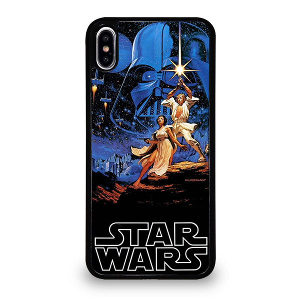 STAR WARS CLASSIC iPhone XS Max Case
