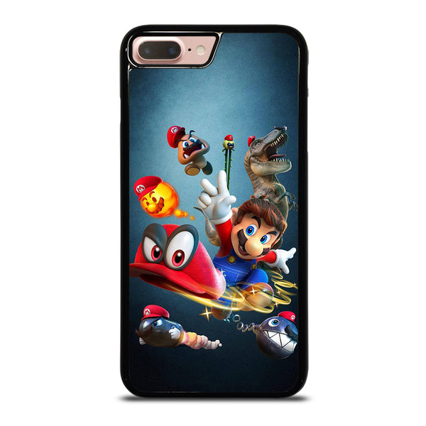 SUPER MARIO #1 iPhone 7 / 8 Plus Case