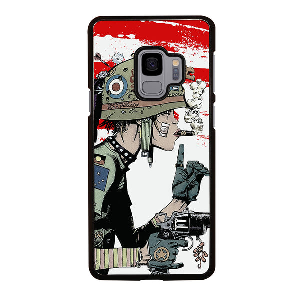 TANK GIRL Samsung Galaxy S9 Case