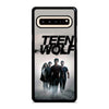 TEEN WOLF Samsung Galaxy S10 5G Case
