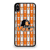 TENNESSEE VOLS VOLUNTEERS #1 iPhone XS Max Case