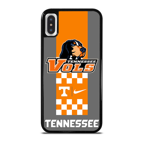 TENNESSEE VOLS VOLUNTEERS #4 iPhone X / XS Case