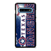 TEXAS RANGERS #1 Samsung Galaxy S10 Plus Case