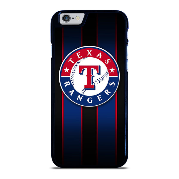 TEXAS RANGERS iPhone 6 / 6S Case