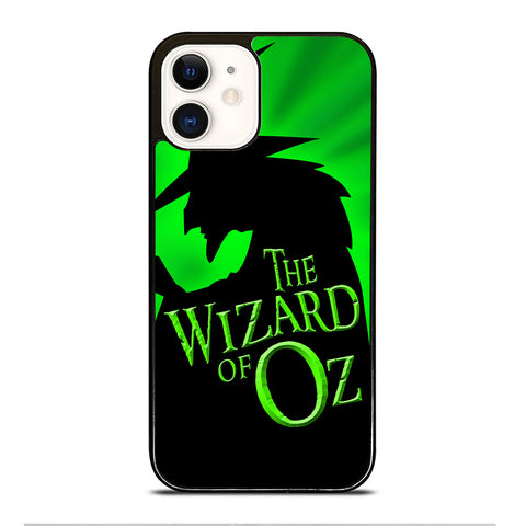 THE WIZARD OF OZ iPhone 12 Case