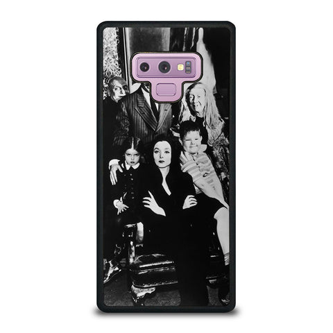 THE ADDAMS FAMILY MOVIE TV #2 Samsung Galaxy Note 9 Case
