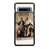 THE ADDAMS FAMILY POSTER 3 Samsung Galaxy S10 Plus Case