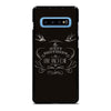 THE AVETT BROTHERS LIVE AND DIE Samsung Galaxy S10 Plus Case