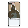 THE BIG LEZ SHOW SASSY THE SASQUATCH iPhone 7 / 8 Plus Case