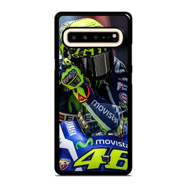 THE COLOR OF ROSSI 1 Samsung Galaxy S10 5G Case
