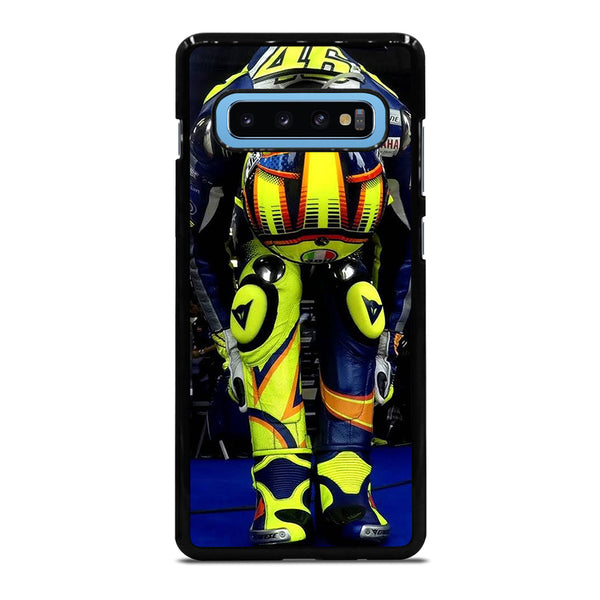 THE COLOR OF ROSSI Samsung Galaxy S10 Plus Case
