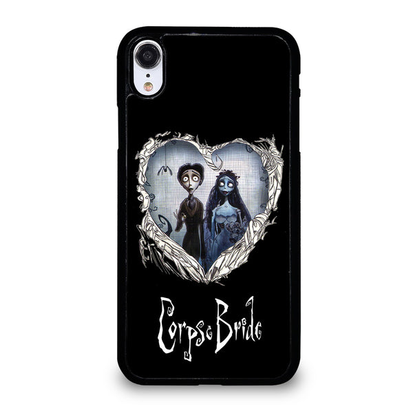 THE CORPSE BRIDE 1 iPhone XR Case