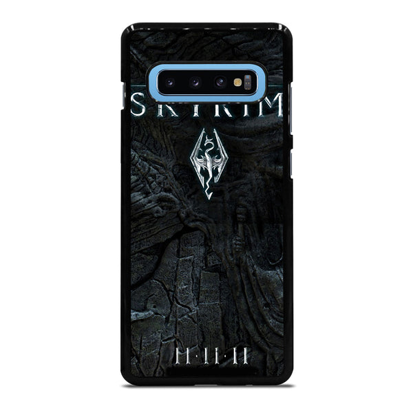 THE ELDER SCROLLS V SKYRIM #1 Samsung Galaxy S10 Plus Case