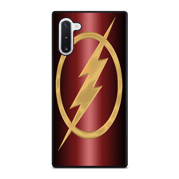 THE FLASH #2 Samsung Galaxy Note 10 Case