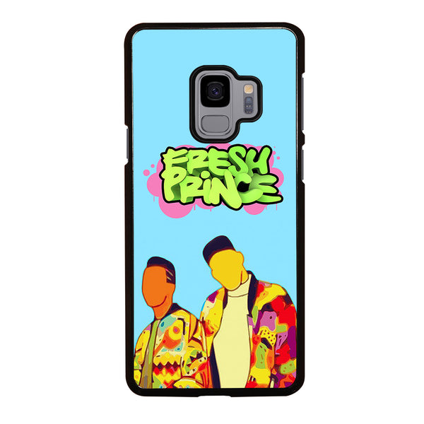 THE FRESH PRINCE OF BEL AIR #1 Samsung Galaxy S9 Case