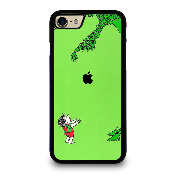THE GIVING TREE CHILD iPhone 7 / 8 Case