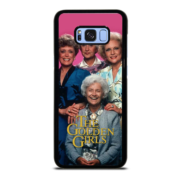 THE GOLDEN GIRLS Samsung Galaxy S8 Plus Case